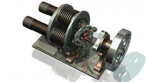 Stirling Engine - Engineering CAD Modelling Frequently Asked Questions